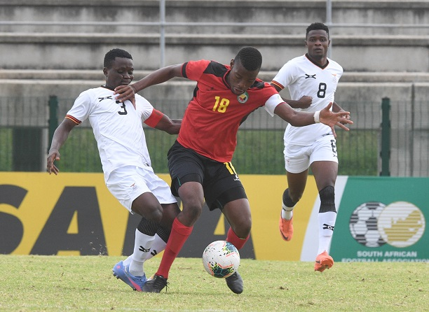 Moçambique qualificado para CAN de Sub-20
