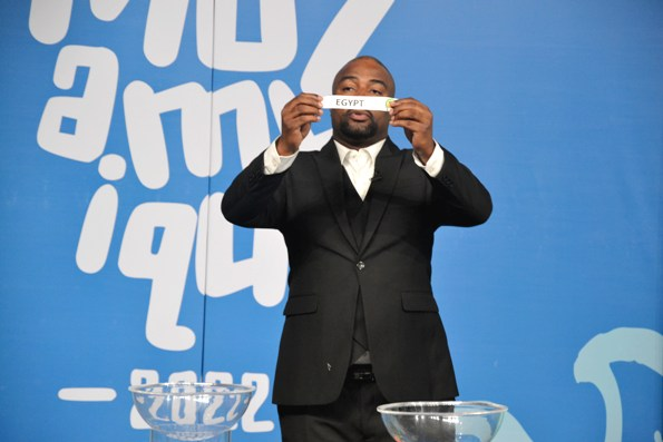 Informe Trimestral do Presidente da FMF