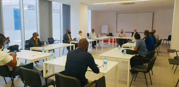 FMF discute Modelo de Financiamento do Desporto em fórum do Comité Olímpico
